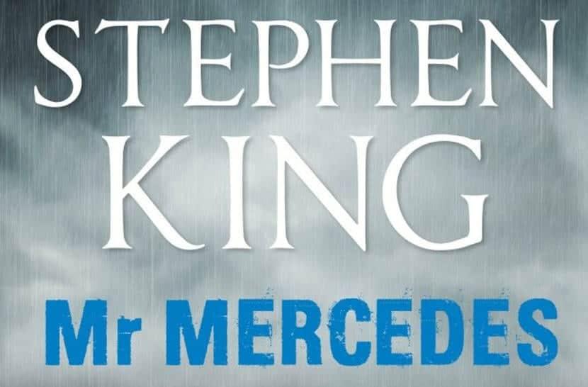 'Mr. Mercedes', la nueva novela de Stephen King, a la venta el 6 de noviembre