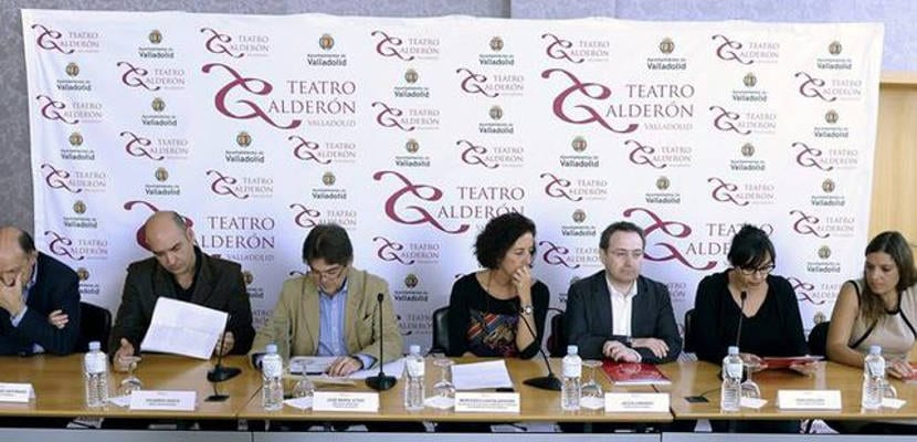 Alberto de Casso gana el Premio Fundación Teatro Calderón de Literatura Dramática con 'El ciclista utópico'