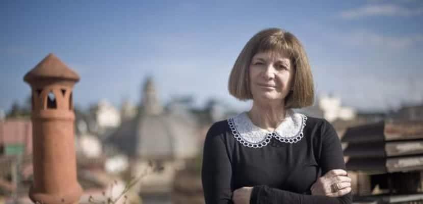 Alicia Giménez Bartlett gana el X Premio Pepe Carvalho de novela negra