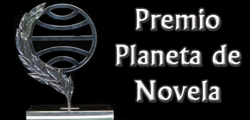 Breve historia del Premio Planeta - Escritores galardonados