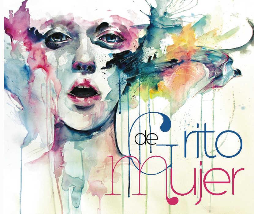 El Movimiento Mujeres Poetas Internacional ha lanzado la edición aniversario de su antología Grito de Mujer