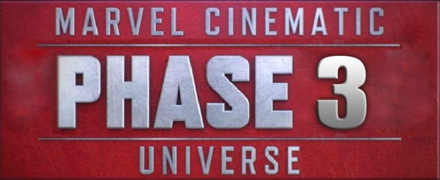 Marvel Fase 3
