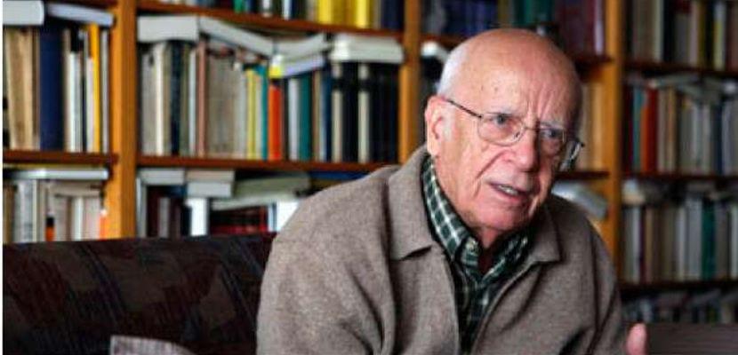 Emilio LLedó obtiene el Premio Nacional de las Letras 2014