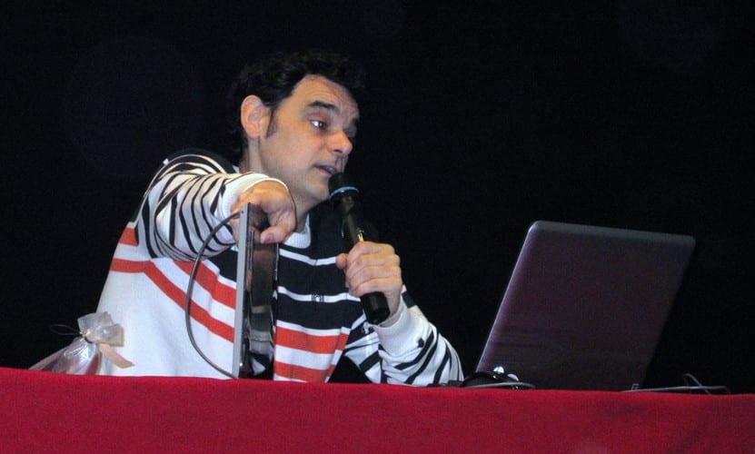 Enrique Carballeira