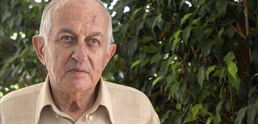 Juan Goytisolo gana el Premio Miguel de Cervantes de las Letras