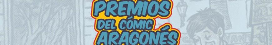 Premios Comic Aragones