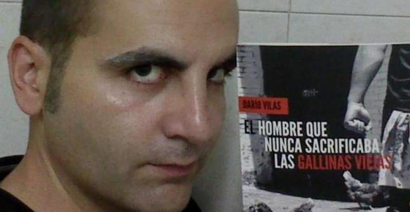Darío Vilas