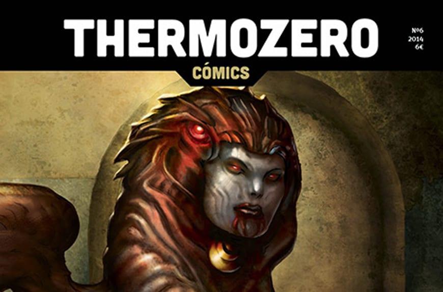 Thermozero 6