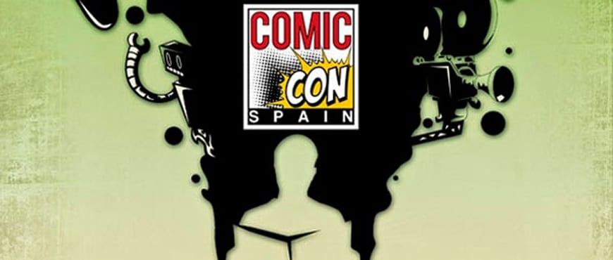 Comic Con Spain en Jerez de la Frontera.