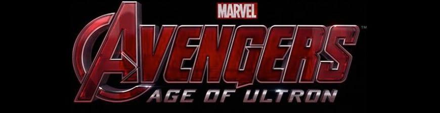 Nuevo tráiler de Vengadores: La era de Ultrón.