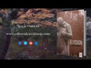 """Elysion"", de Aida Herrera - Booktrailer"