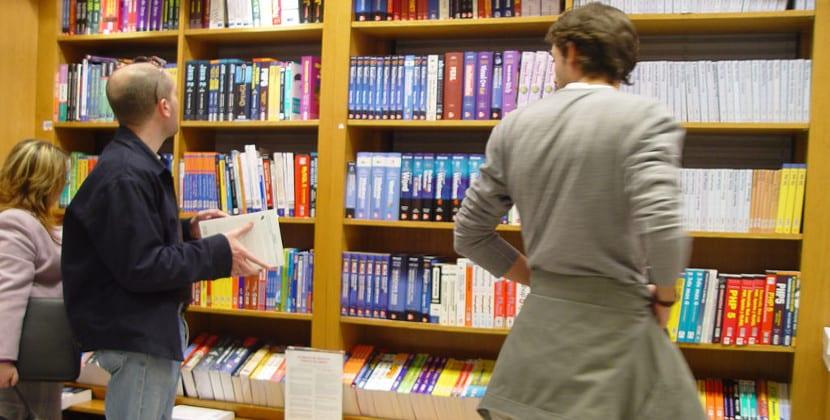 Los precios de los ebooks y de los libros se regularán en el 2015