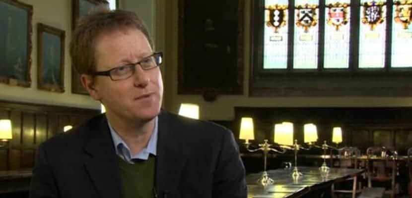 HarperCollins publicará la última novela de Sam Bourne sin seudónimo