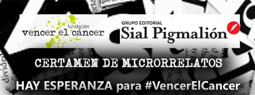 Literatura para #VencerelCancer
