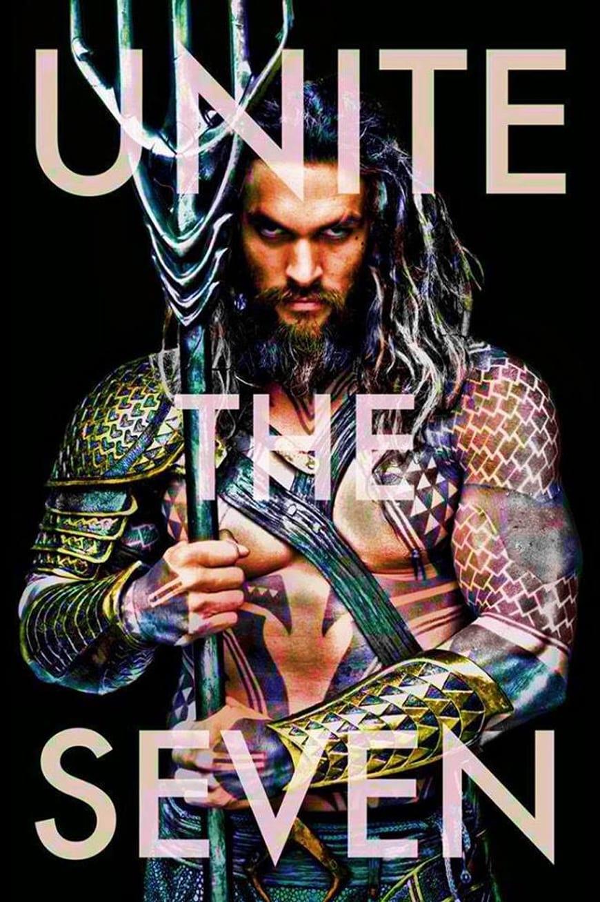Primera imagen de Aquaman.