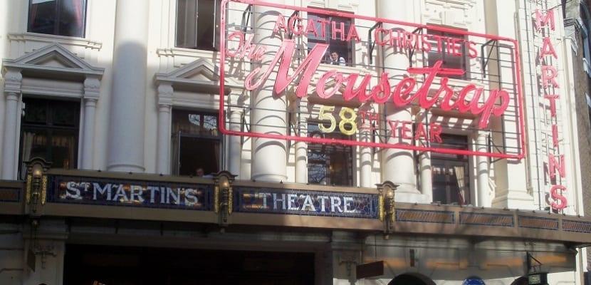 Saint Martin Theatre