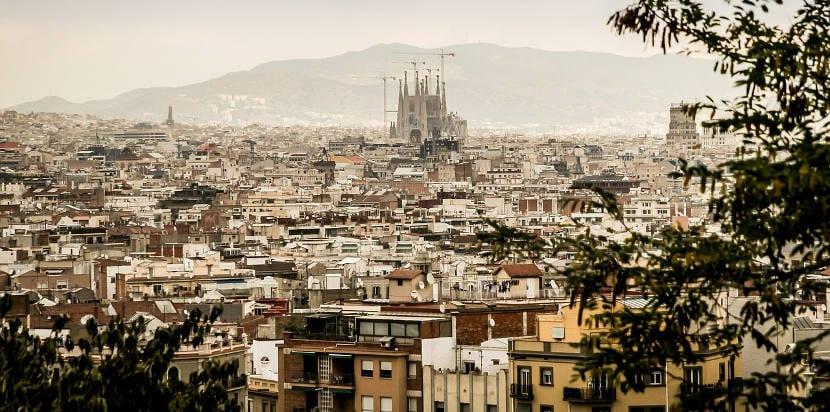 Barcelona quiere ser Ciudad de la Literatura de la Unesco