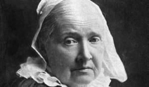 Julia Ward Howe, la mujer que impulsó el Día de la Madre moderno