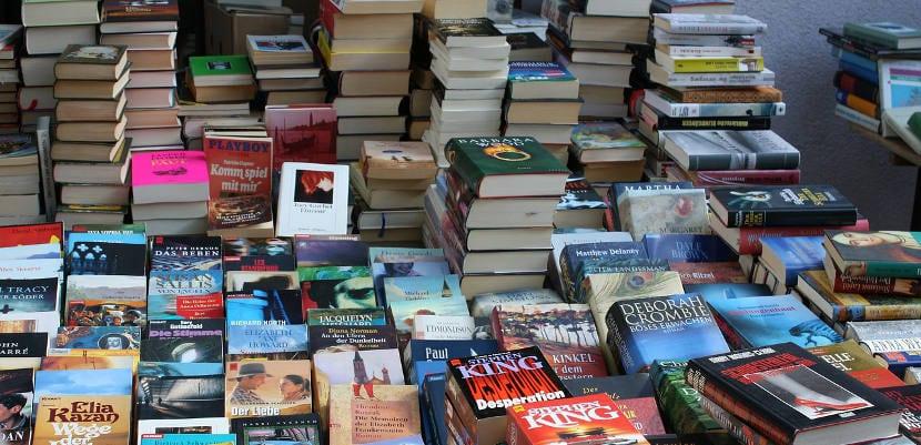 La precaria situación del sector librero en España