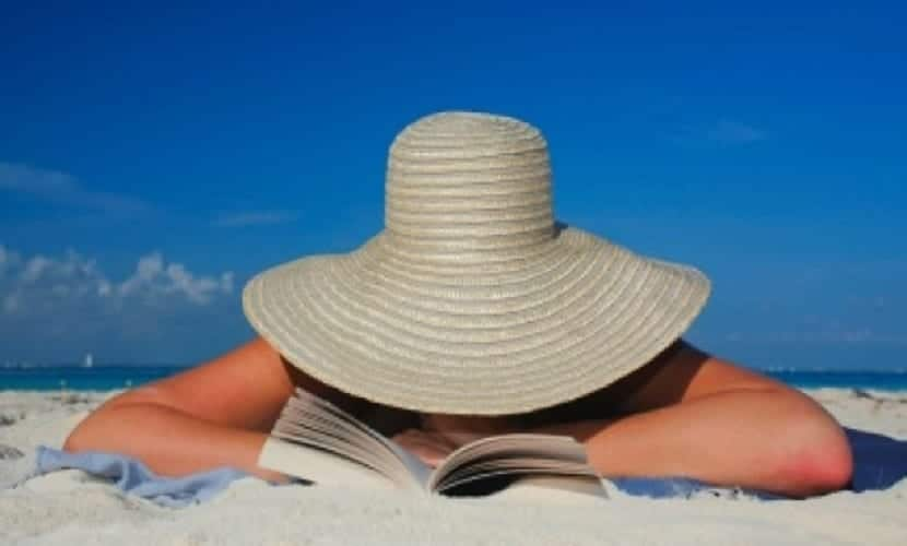 Leer en semana santa