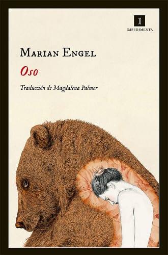 """""""Oso"""", de Marian Engel, una parábola de la vuelta a la naturaleza"""