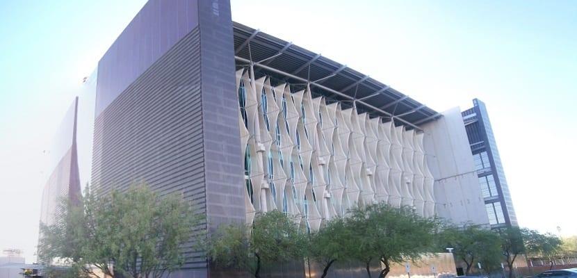 Biblioteca Central de Phoenix