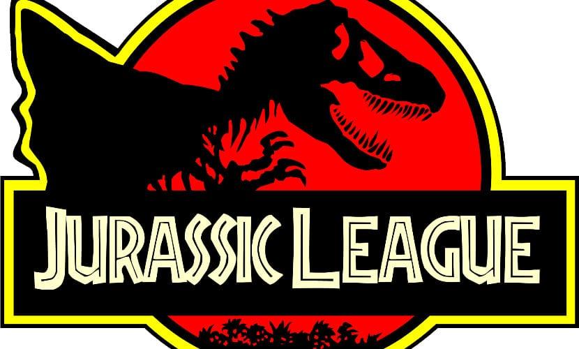 Jurassic League