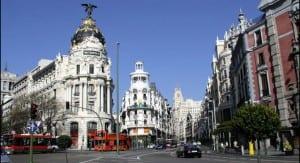 Nubico reúne diez títulos para conocer Madrid a través de la literatura