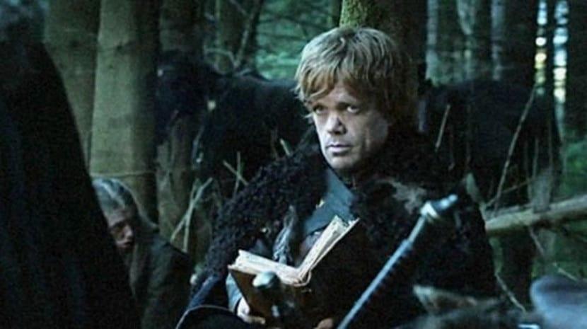 Una mente necesita de libros igual que una espada de una piedra de amolar