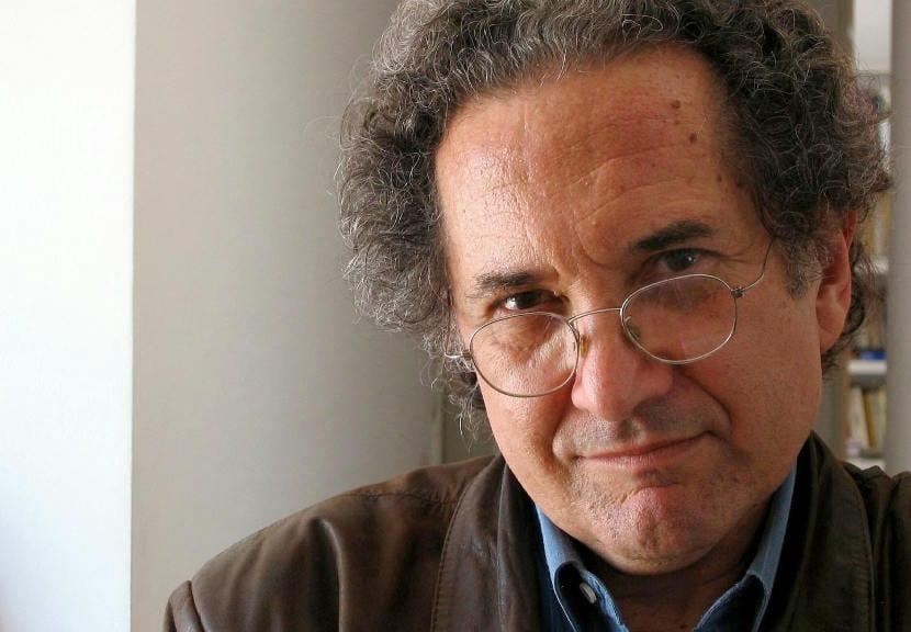Ricardo Piglia recibe el Premio Formentor de las Letras