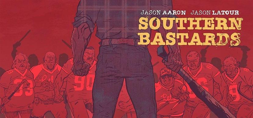 Southern Bastards será adaptada para televisión.