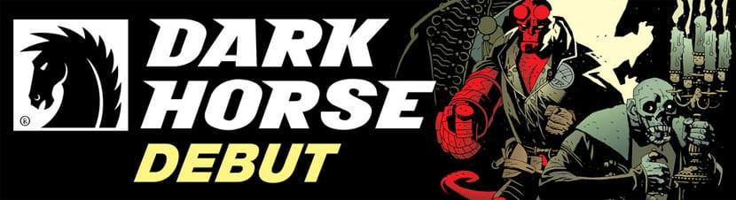 Dark Horse desembarca en comiXology.