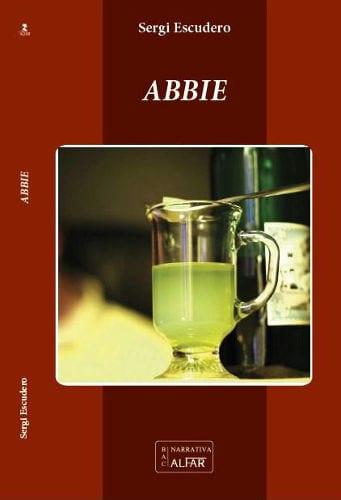 """Descubriendo """"Abbie"""", la primera novela de Sergi Escudero"""