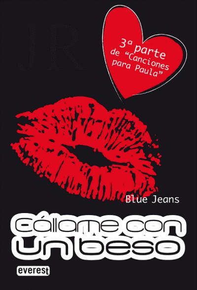 blue jeans - callame con un beso
