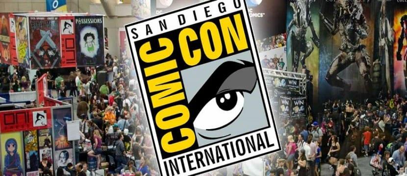 Marvel no tendrá presencia en San Diego Comic-Con.