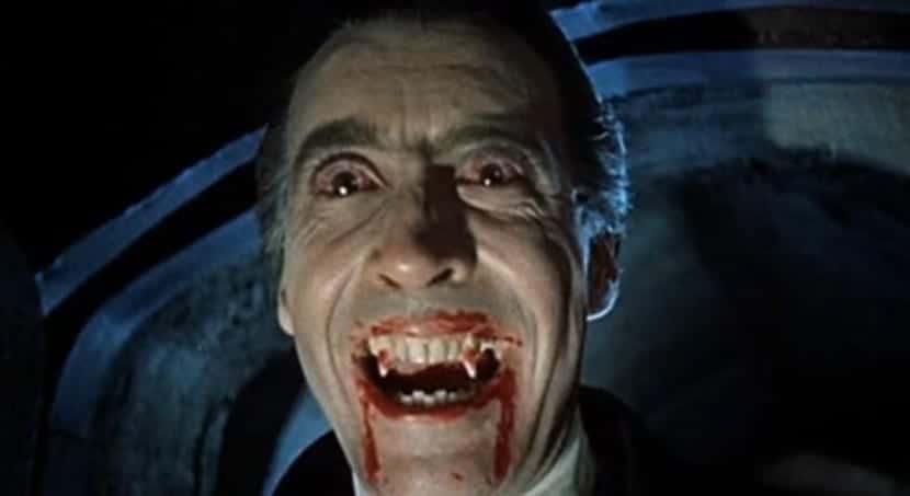Se cumple 125 años del nacimiento de Drácula de Bram Stoker