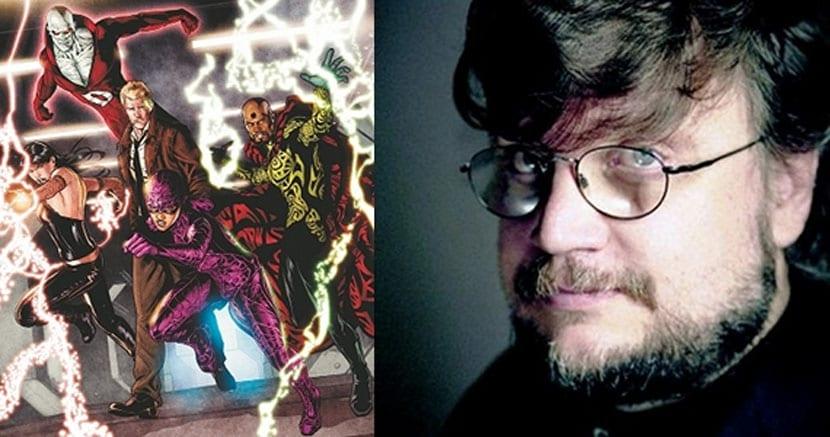Guillermo del Toro abandona Dark Universe.