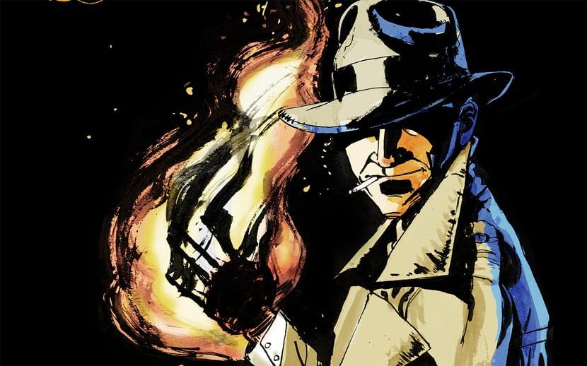Keyser Soze y los cómics de Sospechosos Habituales.
