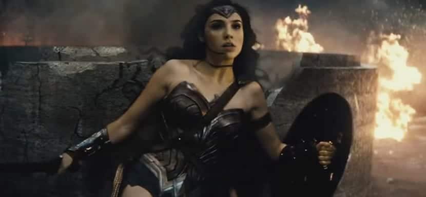 Grant Morrison habla sobre la Wonder Woman del cine.