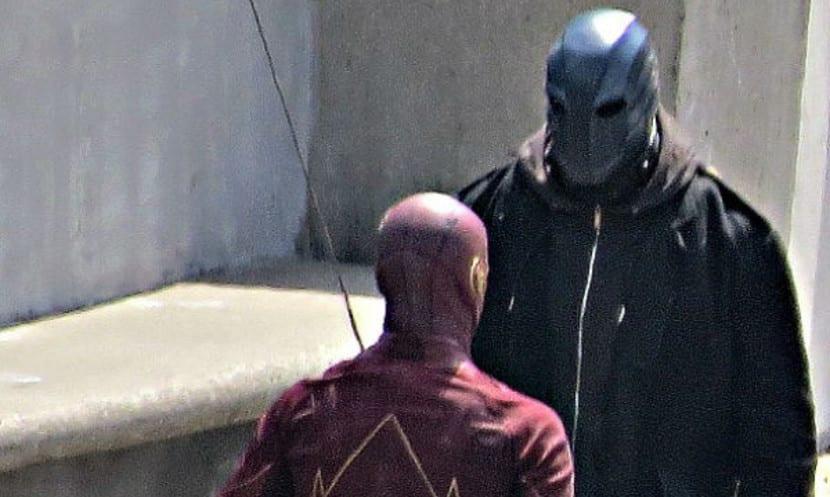 Villano 2 The Flash