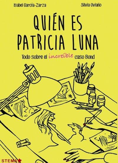 Quien es Patricia Luna