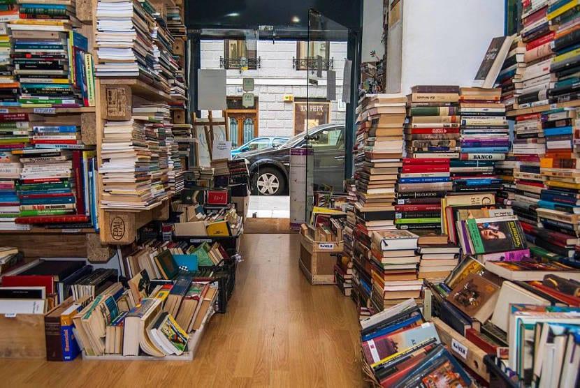 Tuuu Librería, un proyecto solidario donde el precio de los libros lo pones tú