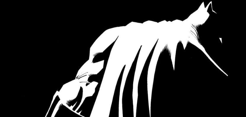 Frank Miller planea The Dark Knight IV.