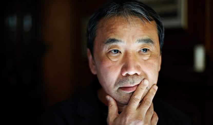 Imagen de Haruki Murakami