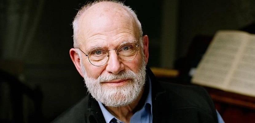 Doctor Oliver Sacks
