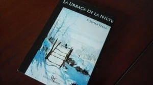 """Reseña: """"La urraca en la nieve"""", de F. Javier Plaza"""