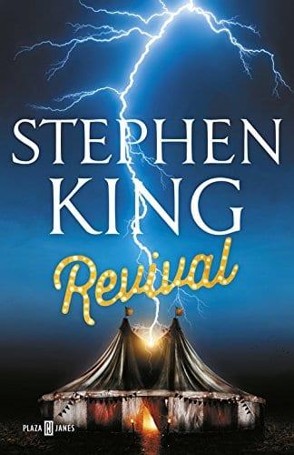 """""""Revival"""", la nueva novela de Stephen King, verá la luz en español el 10 de septiembre"""