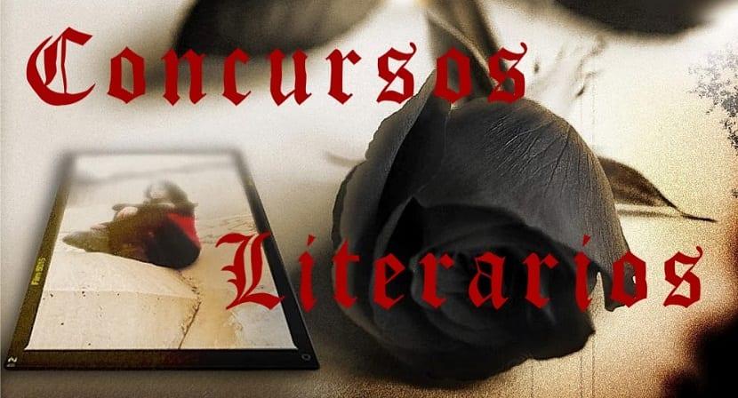Concursos literarios españa
