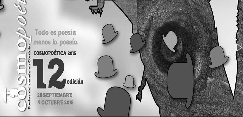 Cosmopoética 2015