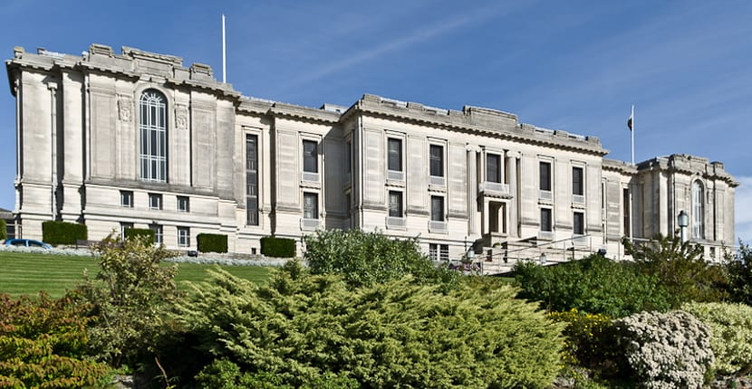 Biblioteca Nacional de Gales